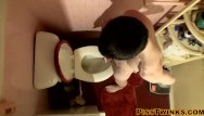 Ryan renolds gay Devin reynolds grabs his cock and unloads in the toilet