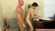 Chad fitch gay videos Horny boss mitch vaughn fucks dustin fitch in his asshole