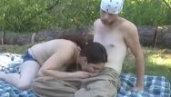 Star sex video - Star gets fucked in her backyard by alex