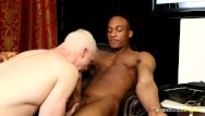 Black gays fuck white - Nextdoorebony trent king power fucks white daddy