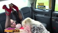 Busty michelle monaghan hardcore - Female fake taxi insatiable horny busty blondes sexy taxi fuck session