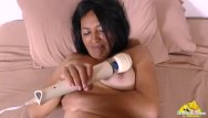 Mature solo anal Latinchili horny matures solo compilation