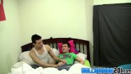 Gay lodging west hollywood Interviewing a few naughty twink couples