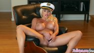 Adult captain costume hook Twistys - ahoy captain - spencer scott