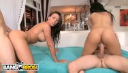 Big latin tit - Bangbros - latin big ass fuck show with rachel starr abella anderson