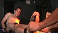 Dude fetish foot gay Cute twink andrew gets tickled by sexy dude cristopher
