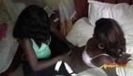 Soft lesbian nude - Kinky ebony lesbians going really soft