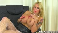 Older boob sex - English milf shannon will please you with her huge boobs