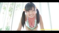 Kasumi hentai Kasumi kobayashi jav idol debut teases in her one peace very cute teen