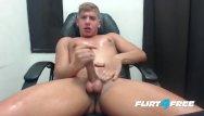 Simon amstell gay Flirt4free - scott simon - blond hottie jerks off in his computer chair