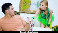 Boob day pattys st - Exxxtrasmall - st. pattys day fucking with ava harper