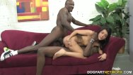 Image fp interracial - Lou charmelle bbc anal and dp