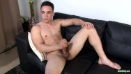 Male soldier gay suck Activeduty straight 22yo uncut soldier jerks thick cock