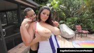 Black cocks shooting jizz - Hot cuban bbw angelina castro jizzed on face by a black cock
