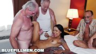 Teen sex with black men - Blue pill men - three old men and a latin lady named nikki kay