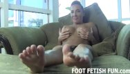 Xxx tube video Foot fetish and foot worshiping tube videos