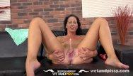 Shania twain sexy nude Pussy pissing - sexy vanessa twain dives into her golden pee on the sofa