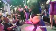 Tapas asian chicago Exxxotica 2018 chicago pornstars n freaks gone wild