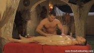Gay male genital shaving sites Massage the genitals gently