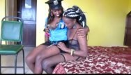 Sex dressupgames Ebony lesbians from african play dressup