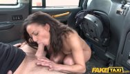 Kilted babe sex Fake taxi anal sex with a french babe