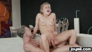 Young nudes art photo - Horny art student lindsey cruz fucks nude male model