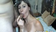 Free porn sites doggy style Hot russian babe gets fuck doggie style by her friend