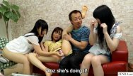 Watch sex friend in english Jav amateur friend watches sex party hd subtitled