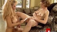 Vintage beauty books - Milf chantz fortune shares dildo with young lesbian beauty