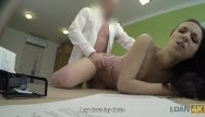 Not brazilian but my pussy is Loan4k. its not a casting but kristys pussy is fucked on camera