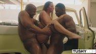 Dick gore parts - Tushy feature showcase: abigail part 3