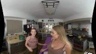 Nude amanda mealing - Wankzvr - threesome course meal ft. athena rayne hannah hawethorne