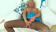 34 porn - An older woman means fun part 34
