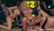 Host porn tube - Brazzers house season 3 ep4 - alexis fawx hosts a filthy sex orgy