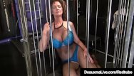 Wicked pleasures ny nina bangs Deauxma caged pleasured by sally dangelo nina hartley