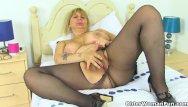 Sex vids over 55 An older woman means fun part 55