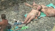 Nudist girls pee - Nude teen girls on the nudist beaches compilation
