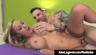 Megan voss nude blogspot - Inked alexia vosse fucked by french cock alex legend