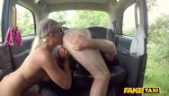 Vagina kinds Fake taxi anal stretching of the fruity kind