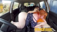 Colin morgan naked fakes Fake driving school voluptuous redhead fucks in car
