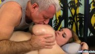 Chubby fat old plump plumper - Old masseur uses oil and toys to satisfy plumper babe nikky wilder