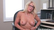 110 chanel sex movie An older woman means fun part 110