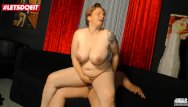 Free oma vera mueller xxx Letsdoeit - german mature bbw cheats with her boss