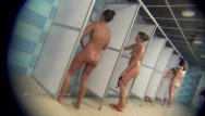 Fleshlight cumshots inside camera xtube - Real public showers with hidden cam set inside