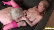 Mature and girl lesbian video - Oldnanny lily may and claire knight lesbian video