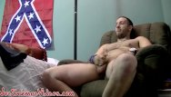 Prominent gay americans - Amateur american stud kyle jerking off and cumshot