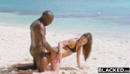 Australla nude beaches vacation Blacked hot wife cheats with bbc on vacation