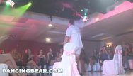 Bear in pussy - Dancing bear - things get wild and crazy at this birthday party