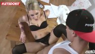 Sister inlaw fuck fantasy - Letsdoeit - hot mom fucks new stepson on first meeting