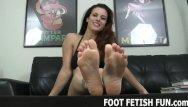 Femdom ass licking videos - Feet licking and femdom foot fetish videos